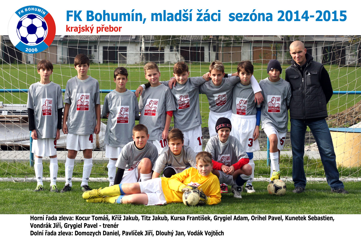 Resultado de imagem para FK Bohumín